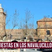Fiestas Los Navalucillos
